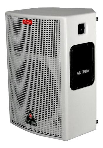 caixa ativa 12 pol 250w pa / monitor / fly - ts500ax antera