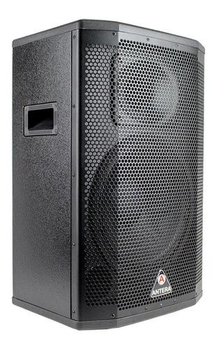 caixa ativa 15 pol 200w c/ usb / bluetooth - sc 15 a antera