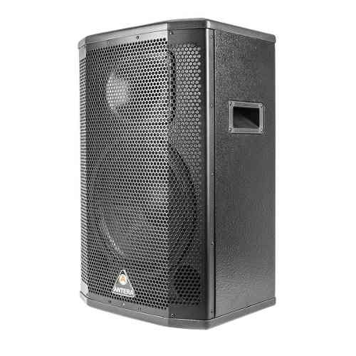 caixa ativa antera  12 pol 200w c/ usb / bluetooth - sc 12 a