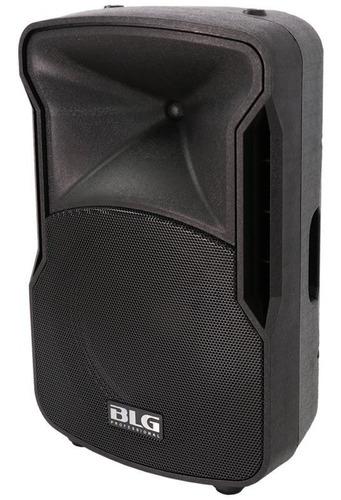 caixa ativa blg 1800w super top com bag avista tem desconto