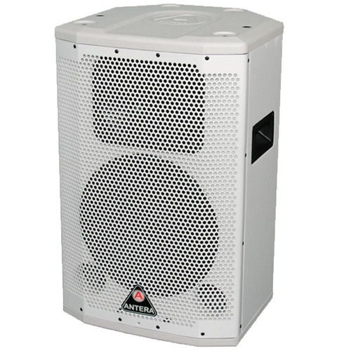 caixa ativa fal 12 pol 200w c/ usb/bluetooth - sc12a antera