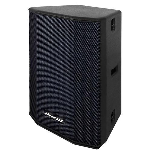 caixa ativa fal 12 pol 200w - opb 725 oneal