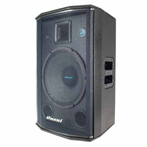 caixa ativa fal 12 pol 230w c/ usb / bluetooth opb1650 oneal