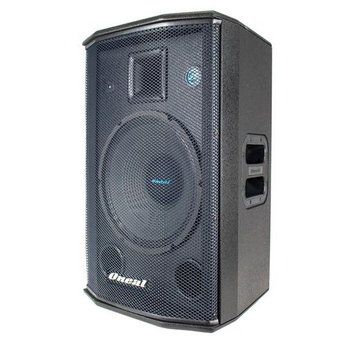 caixa ativa fal 12 pol 230w c/ usb/bt - opb1650 oneal