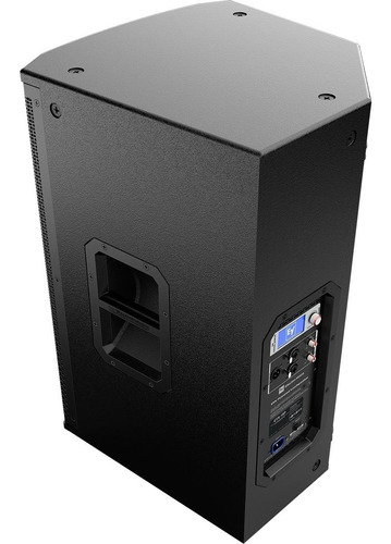 caixa ativa fal 15 pol 2000w etx 15 p us electro-voice