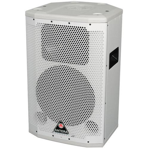 caixa ativa fal 15 pol 200w c/ usb/bluetooth - sc15a antera