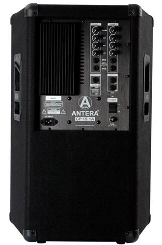 caixa ativa fal 15 pol 220w - cp 15.1a antera