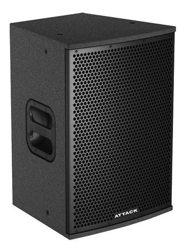caixa ativa falante 12 polegadas vrf 1230 a 300w - attack