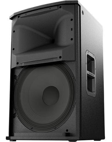 caixa ativa falante 15 pol 2000w etx15p us electro-voice