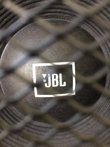 caixa ativa jbl