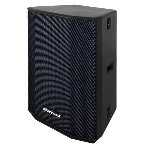 caixa ativa oneal opb 725 falante 12 polegadas 200w