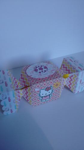 caixa bala milk apliques 3d lembrancinhas aniverários