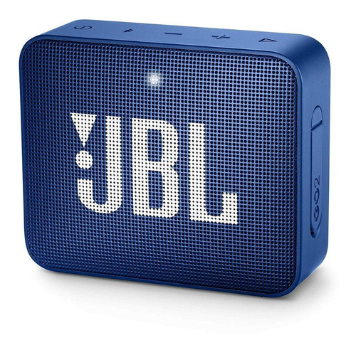 caixa bluetooth jbl go2 original lacrada várias cores c/nf