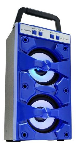 caixa bluetooth portátil