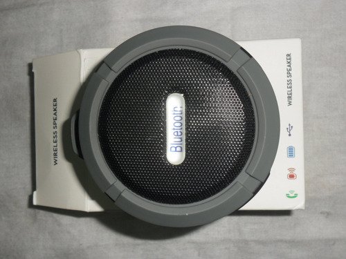 caixa bluetooth portatil