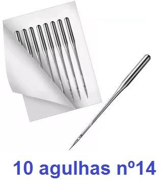 caixa bobina agulha maquina costura singer 15c pretinha anti