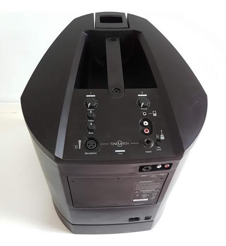 caixa bose ativa l1 compact sem extensões - nova c/ nf