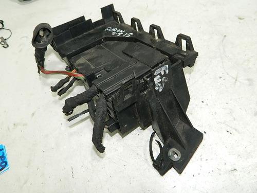 caixa box bateria - ford fusion 2013 - dg9t-14a301-ac - 3175