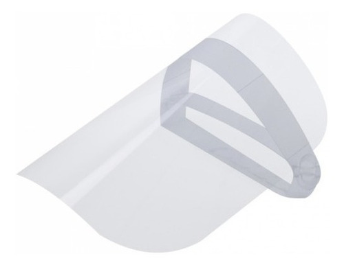 caixa c/10 uni protetor facial family plascony - 1114