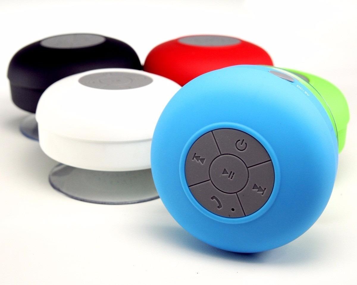 Caixa Caixinha De Som Portatil Bluetooth Prova De Agu 225 Iphon R 13 30 Em Mercado Livre