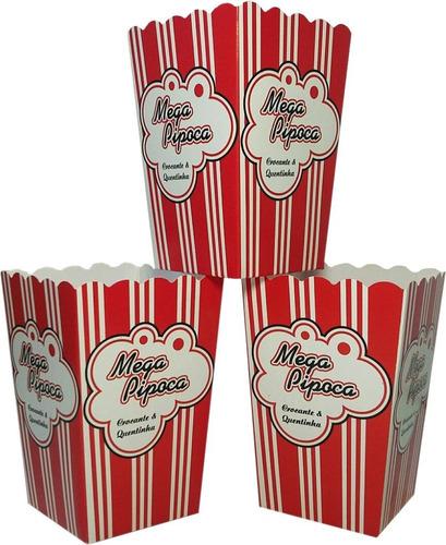 caixa caixinha embalagem para doces,salgados pdv print 700un