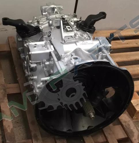 caixa cambio mb  g-131 2429 atego reman - am-parts