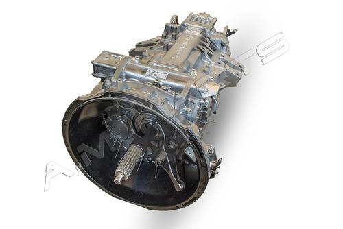 caixa cambio mb g-210 1938 / 1944 / 2638 reman - am-parts