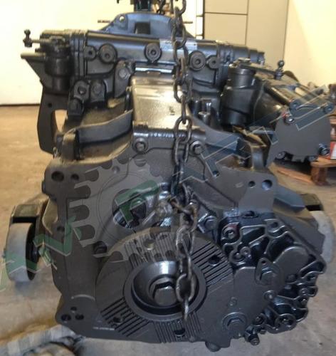 caixa cambio mb go-210 o500 reman - am-parts