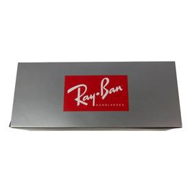 Caixa Case Óculos Ray Ban - Apenas A Caixa Vazia