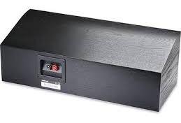 caixa central polkaudio série rti csi a4 - 180w unid
