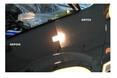 caixa com 03 cera wax cristalizadora sun car 100 gramas
