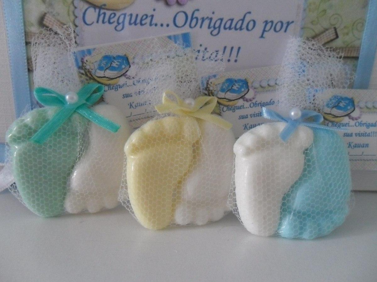 Armario De Cozinha Modulado ~ Caixa Com 40 Lembrancinhas Maternidade chá De Beb u00ea R$ 59