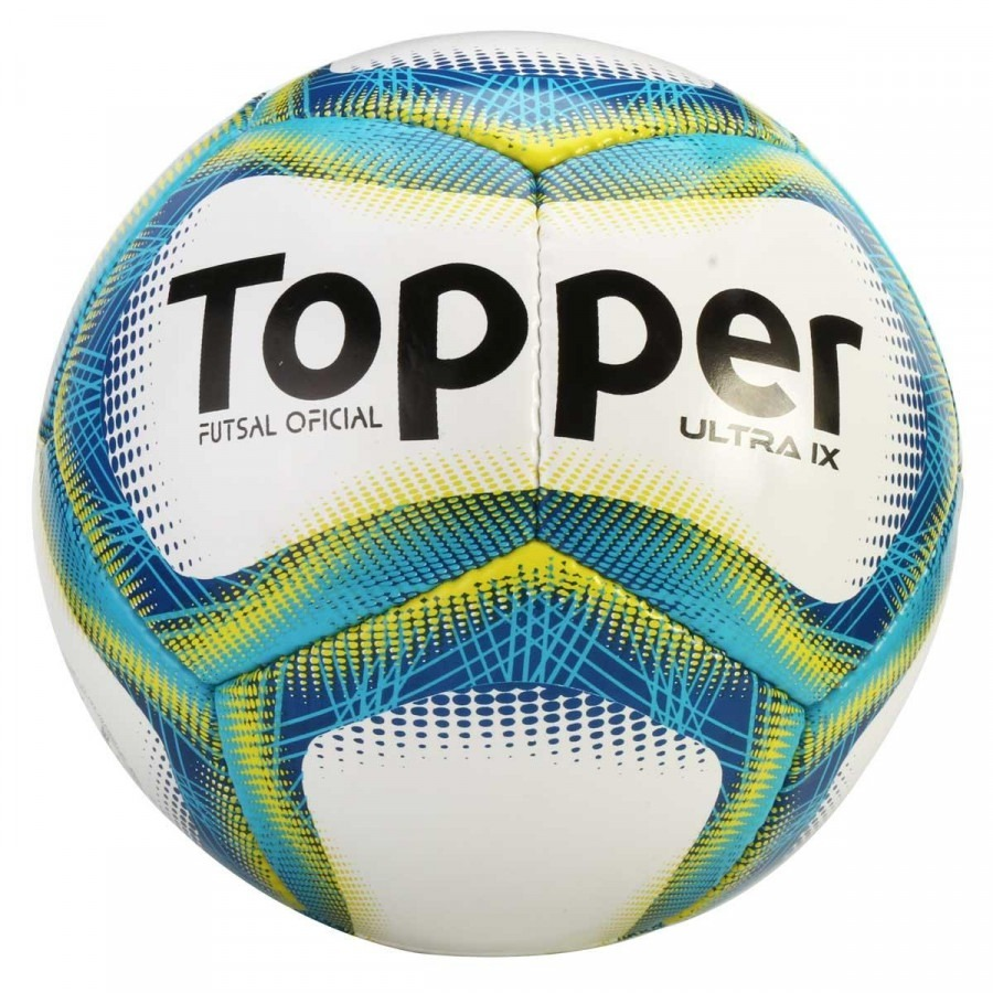 e1fb445e3019c ... bolas topper ultra ix futsal. Carregando zoom.