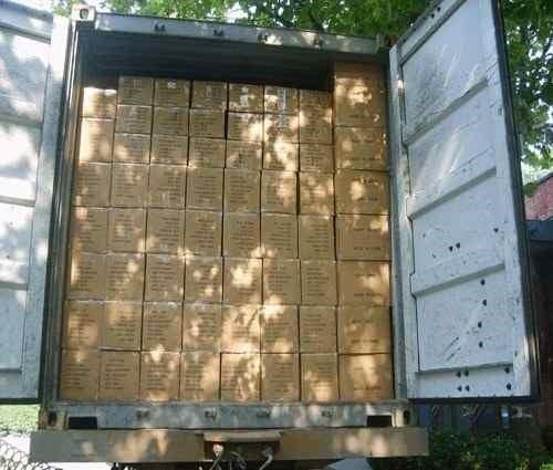 caixa com 80 rolo de fita adesiva 100 metros - aproveite