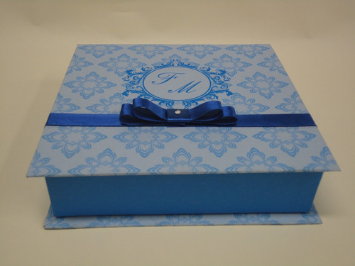 caixa convite para padrinhos lembranças casamento 15 anos