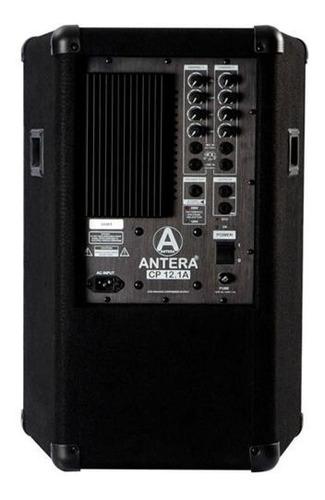 caixa cp 12a ativa fal 12 pol 170w - cp 12.1a antera
