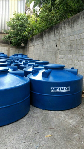 caixa d'agua 2.000 litros