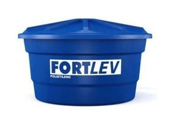 caixa d´agua c/ tampa fortlev 1500 litros