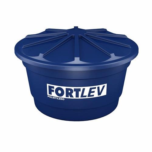 caixa dágua de polietileno 1000l marca fortlev