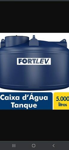 caixa d'água de polietileno 5.000lt