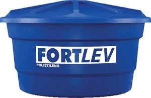 caixa d'água fortlev polietileno 1000.lt