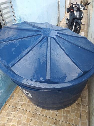 caixa d'água nova (1.000 litros)