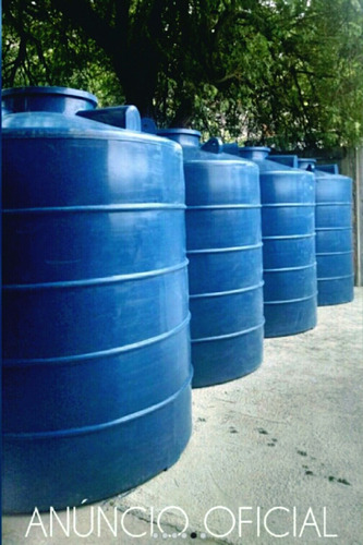 caixa d'agua polietileno 5.000 litros