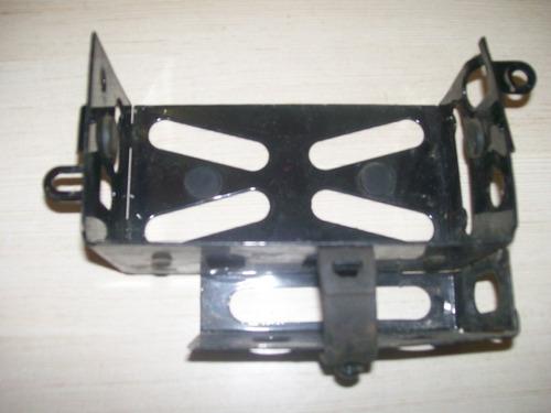 caixa de bateria dafra kansas 150