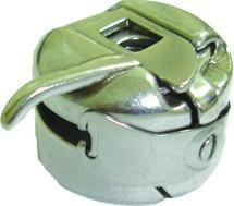 caixa de bobina maquina domestica elgin zig zag