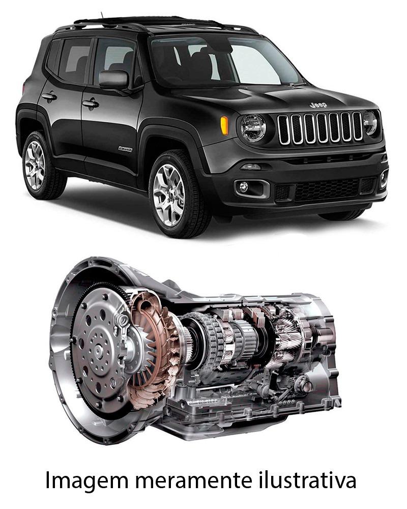 Jeep renegade base