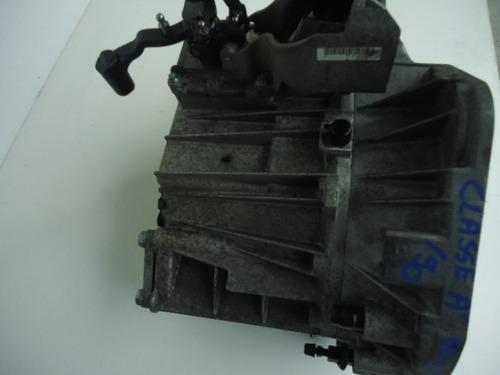 caixa de cambio classe - a 190 semi-automática 2002