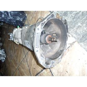 Caixa De Cambio Mecanico S10 5 Marchas 4x2 An 2086