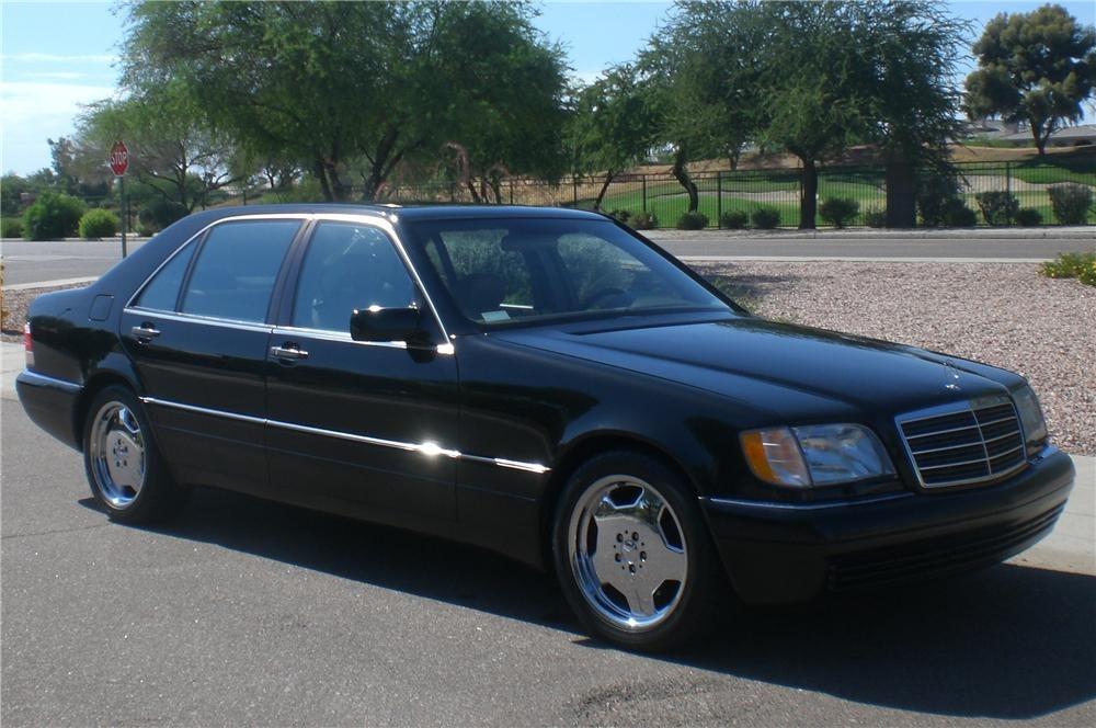 ... Mercedes Benz S500 5.0 V8 2001 Automatico. Carregando Zoom.