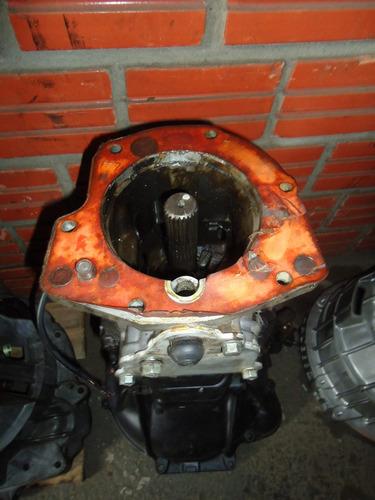 caixa de cambio mitsubishi l200 hpe outdoor 2.5 manual 4x4